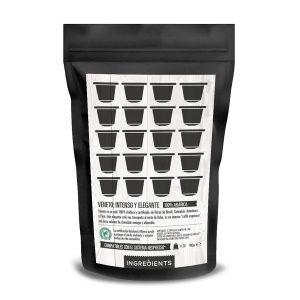 Veneto coffee capsules