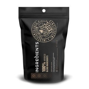 Blend origin coffee from Costa Rica
