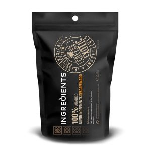 Decaffeinated Blend origin coffee