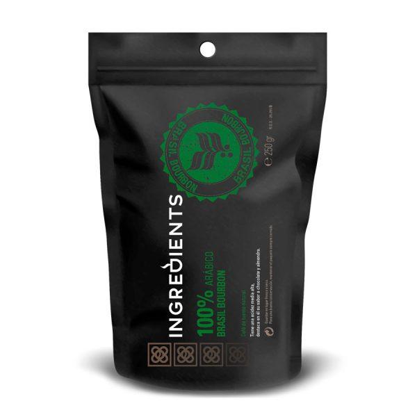 Brazil Bourbon origin coffee