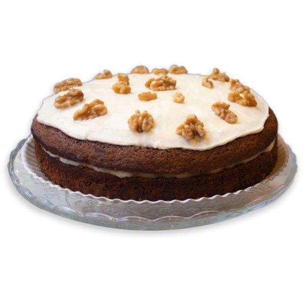 Artisan Carrot Cake