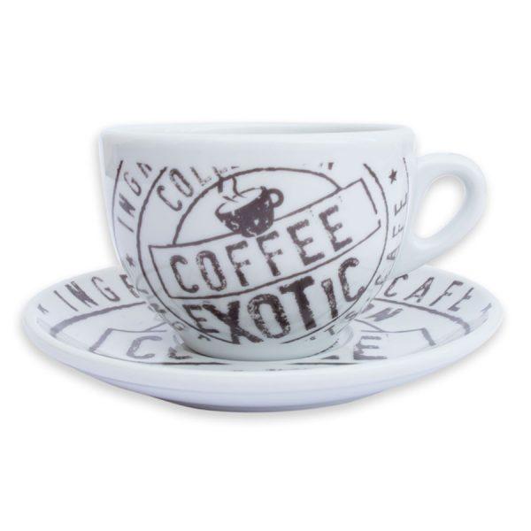 Tazas de café Moka